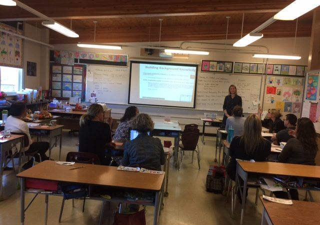 Hillcrest Teachers are Lifelong Learners!